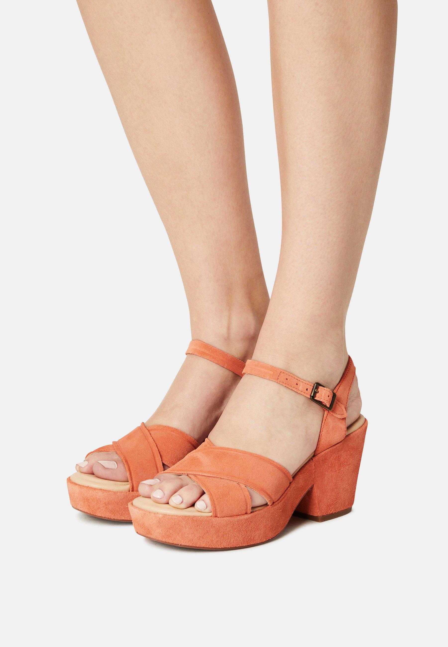 Women MARITSA70 - Platform sandals