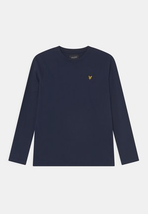 CLASSIC - Pitkähihainen paita - navy blazer