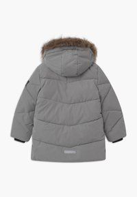 Name it - NKNMARO PUFFER - Winterjas - frost gray - 1