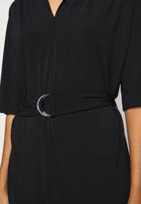 By Malene Birger - SORA - Denní šaty - black - 4