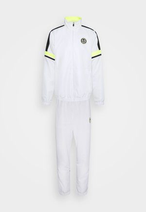CRYO SET - Tracksuit - white
