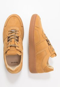 Nubikk - YUCCA CANE  - Sneakers basse - wheat - 1
