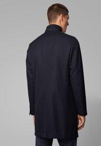 BOSS - SHANTY - Halflange jas - dark blue - 2
