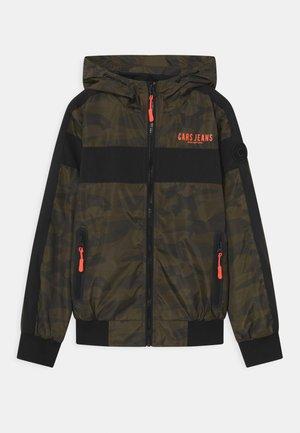 BRYDELL  - Light jacket - army