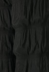 PIECES Tall - PCPOLLY  SMOCK PANTS TALL - Bukse - black - 2