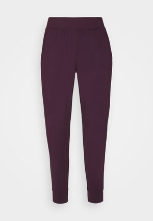 MERIDIAN JOGGERS - Pantalon de survêtement - polaris purple