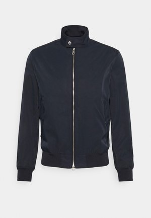 DEREK STRETCH JACKET - Lett jakke - navy