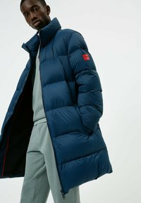 HUGO - Winter coat - dark blue - 5