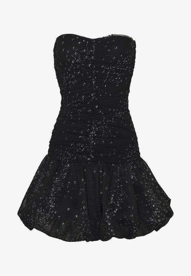 ROXANNE - Sukienka koktajlowa - noir