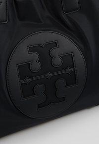 Tory Burch - ELLA TOTE - Velká kabelka - black - 6