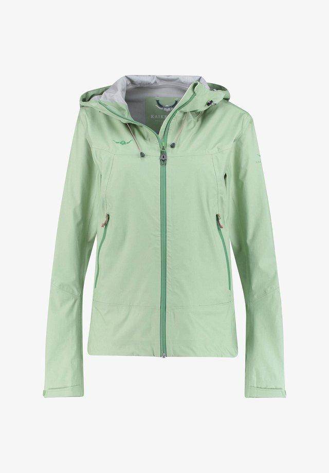 """KAIKKIALLA DAMEN TREKKING-JACKE """"ARJA"""" - Outdoor jacket - green"""