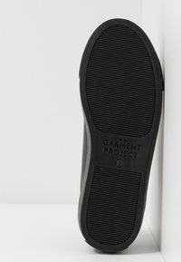 GARMENT PROJECT - TYPE - Trainers - black - 6