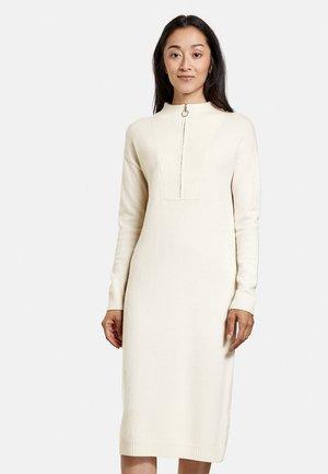 Jumper dress - ivory