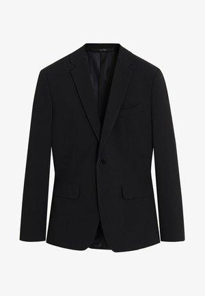 BRASILIA - Suit jacket - black
