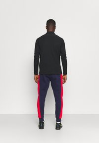 Nike Performance - FRANKREICH FFF AIR - Article de supporter - blackened blue/university red/white - 2