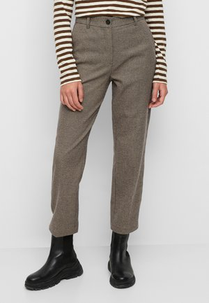 Trousers - multi/deep dive