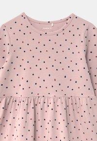Name it - NMFRONLA 3 PACK - Jersey dress - dark sapphire - 3