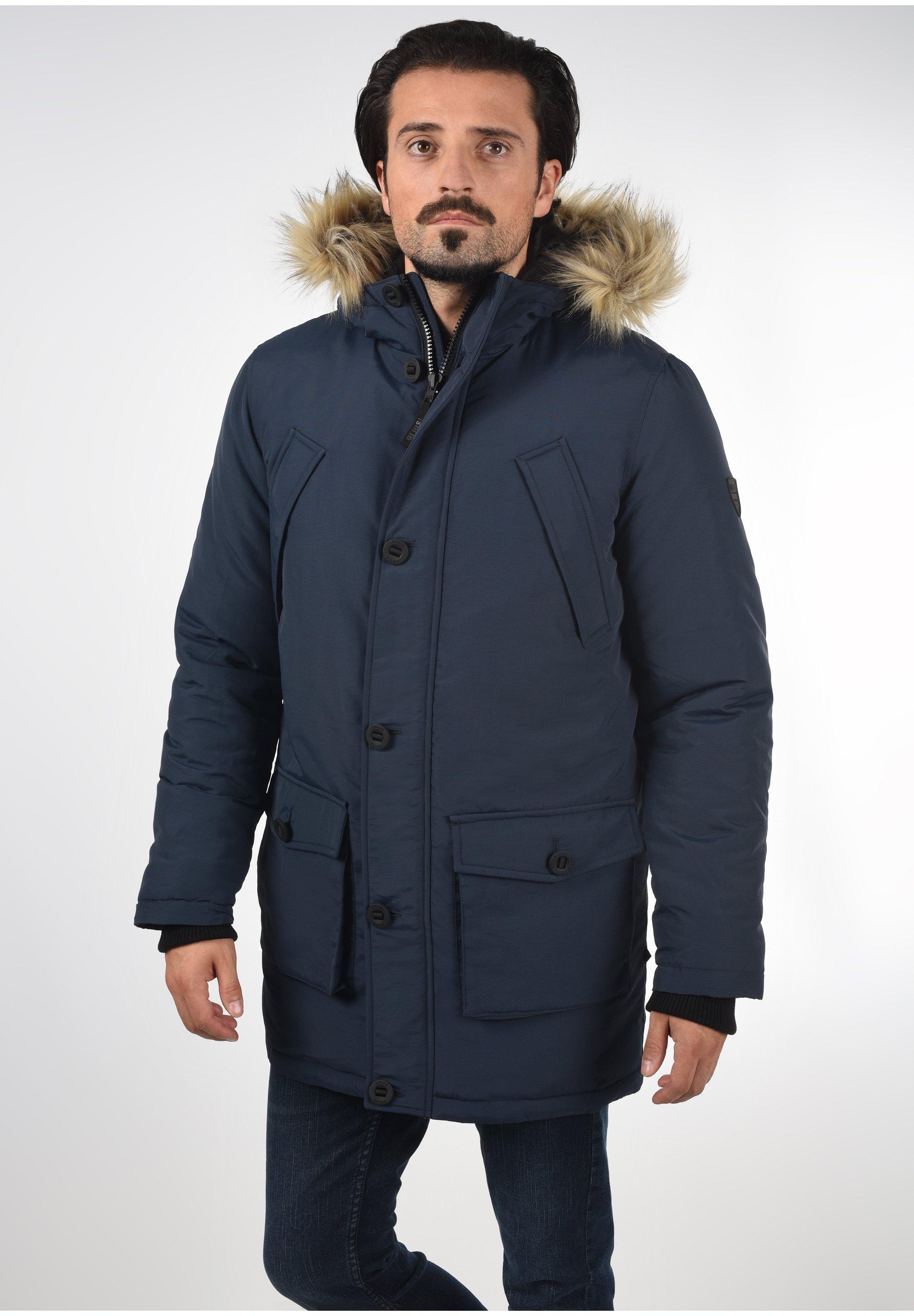 Homme FRIGO - Veste d'hiver