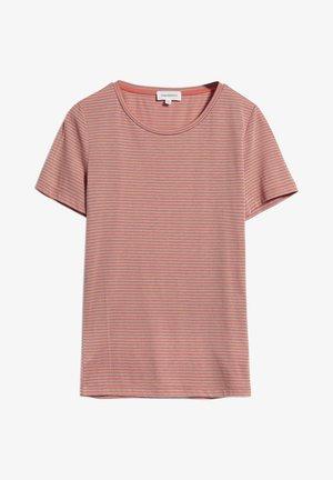 LIDIAA - Print T-shirt - sunrise-kinoko
