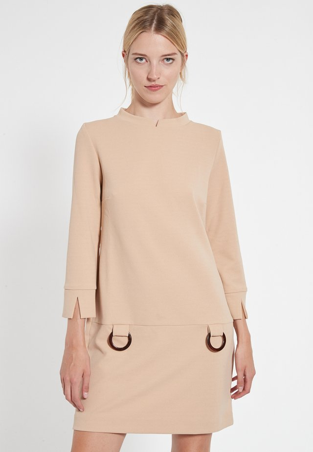 BATTA - Day dress - beige