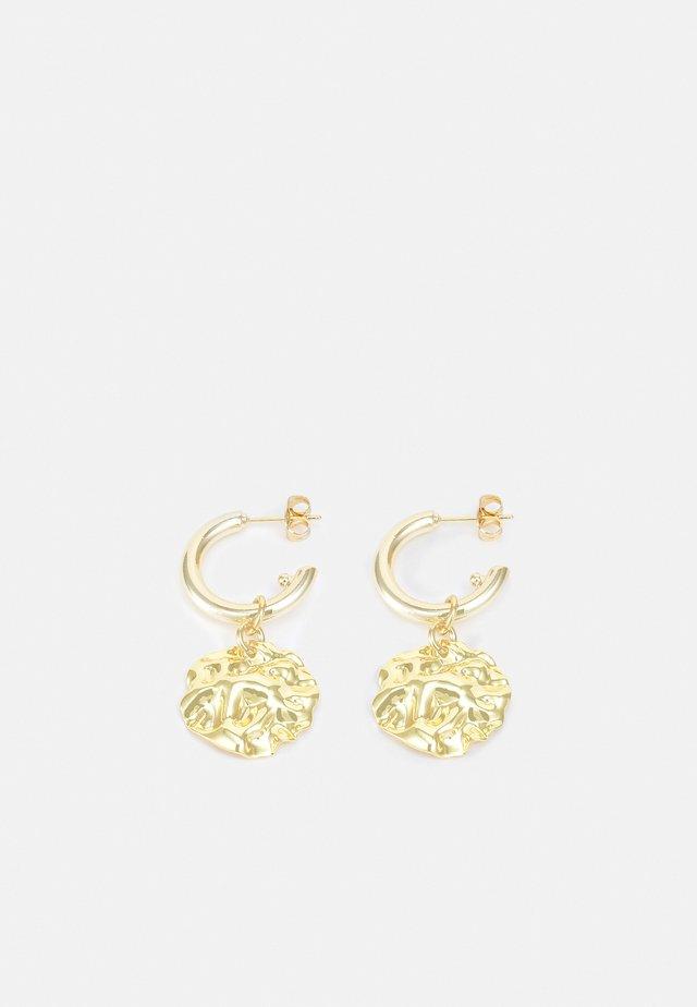 EARRING - Korvakorut - gold-coloured