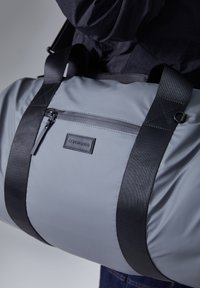 CONSIGNED - MARLIN  - Sac de voyage - grey - 4