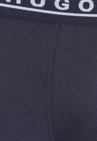 BOSS - 3 PACK - Onderbroeken - blue - 5