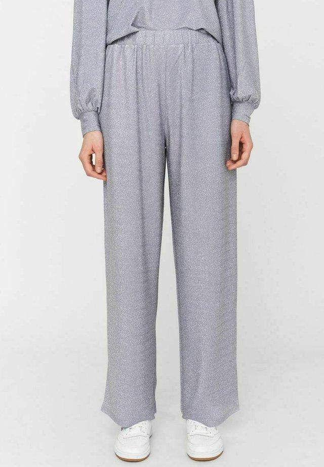 Pantaloni - purple impression
