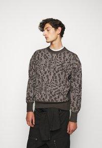 Vivienne Westwood - CLASSIC - Sweatshirt - black/white - 0