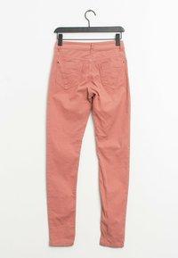 Kookai - Broek - pink - 1