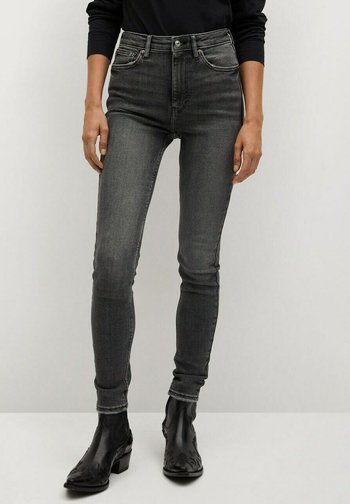 SOHO - Jeans Skinny Fit - open grijs