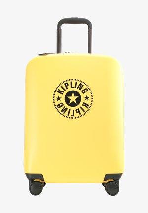 CURIOSITY S - Trolley - vivid yellow nc