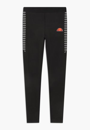 SOTIO PERFORMANCE LEGGING - Punčochy - black