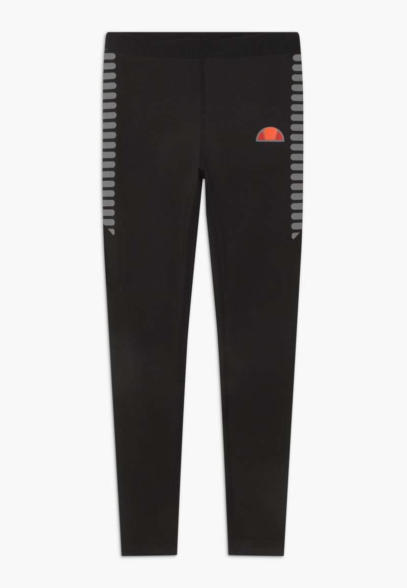 Ellesse - SOTIO PERFORMANCE LEGGING - Punčochy - black