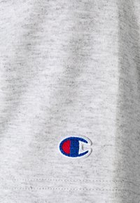 Champion Reverse Weave - CREWNECK - T-shirts basic - mottled light grey - 2