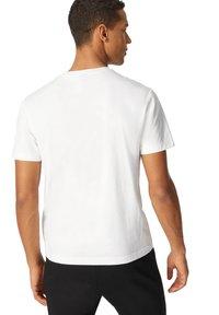 Bogner Fire + Ice - T-shirt basic - weiß - 1