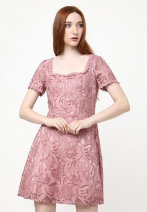 AGAVA - Cocktail dress / Party dress - rosa
