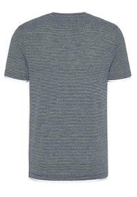 Cinque - Print T-shirt - black - 1