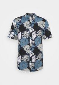 Only & Sons - ONSSTONE LIFE SHIRT - Shirt - dress blues - 4