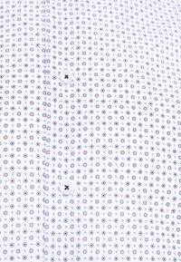 Seidensticker - SLIM NEW KENT - Formal shirt - blue - 2