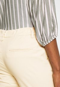 Rich & Royal - PANTS - Chinos - desert sand - 3