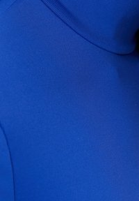 Bershka - Pouzdrové šaty - blue - 5