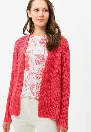 Gilet - coral