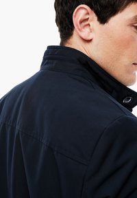 s.Oliver BLACK LABEL - Short coat - dark blue - 5