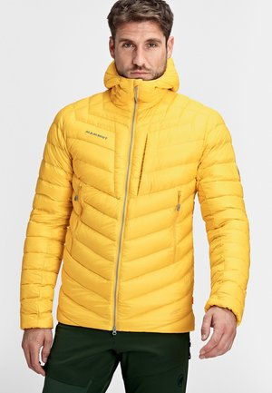 BROAD PEAK  - Winter jacket - freesia-granit