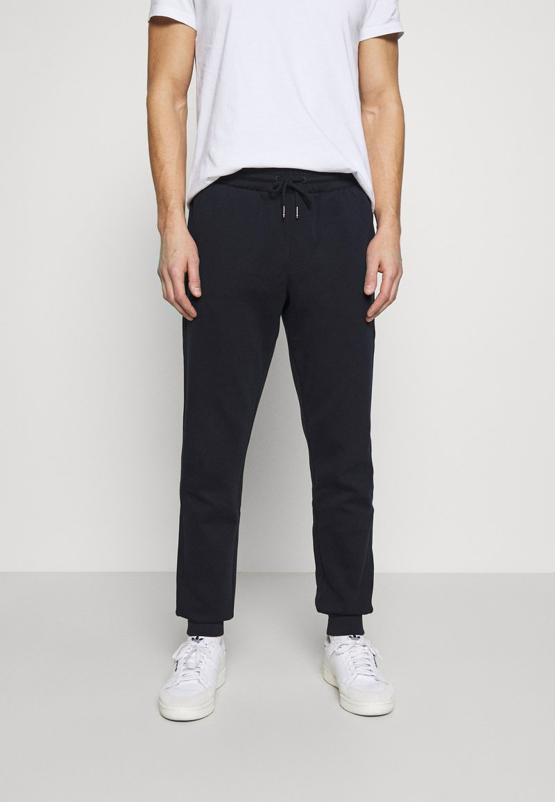 Tommy Hilfiger Tailored - Pantaloni sportivi - blue