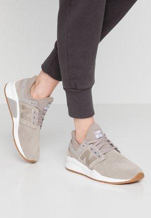 WS247 - Matalavartiset tennarit - grey/white