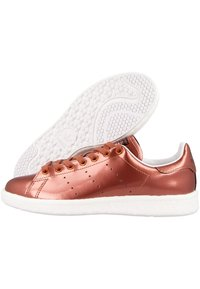 adidas Originals - STAN SMITH  - Baskets basses - copper metallic - 2