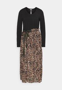 Liu Jo Jeans - ABITO - Day dress - nero - 4