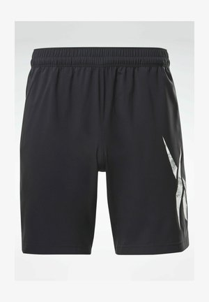 WORKOUT READY SPEEDWICK REECYCLED SHORTS - Träningsshorts - black